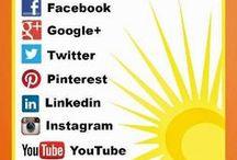 Český Trucker & Social Media Marketing / Časopis Český Trucker, společně se svými klienty, je celosvětově prezentován a propagován všemi hlavními sociálními medii jako jsou Google+, YouTube, Twitter, Facebook, Pinterest ,Linkedin a Instagram. Prostřednictvím sociálních sítí a práci se sociálními medii, probíhá nejen reklama, ale i digitální marketing. Zvyšujeme tím výkonnost reklamy a marketingu a tím každému klientovi jeho šance na obchodní úspěch.