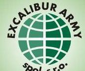 EXCALIBUR ARMY spol. s r.o.