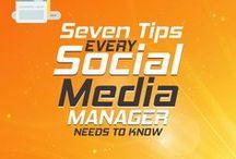 Social Media Marketing & Books
