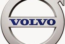 VOLVO TRUCKS - CAMIONES - LKW - CAMIONS
