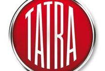 TATRA TRUCKS - CAMIONES - LKW - CAMIONS