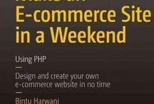 E-COMMERCE - online shopping & online marketing for business, social media for e-commerce / Great E-Commerce Tips and Strategies for your Business. Find the best way how to promote your product at your online shop. Use all platforms to increase sales, traffic, trust and connversions