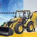 Zeppelin CZ s.r.o. / Společnost Zeppelin CZ s.r.o., výhradní prodejce stavebních strojů a zařízení Cat® pro Českou republiku, dodává na český trh širokou škálu stavebních, zemních, zemědělských a důlních strojů amerického výrobce Caterpillar. Je také dodavatelem komplexních energetických řešení a systémů od stejnojmenného výrobce.