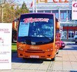 TURANCAR CZ, s.r.o. - prodej a servis autobusů, nákladních a užitkových vozidel ISUZU / TURANCAR CZ, s.r.o. Bavorská 856/14 155 00 Praha 5 areál Mototechny, budova Premio Arrow INFO LINKA : 603 970 950