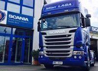 ČESKÝ TRUCKER - kamionová doprava, spedice a logisitka / Autodopravci a dopravní firmy, provozující vnitrostátní a mezinárodní kamionovou a nákladní autodopravu, spedici a logistiku.