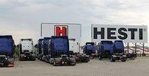HESTI Group, s.r.o. / Hesti group je společnost s 25-letou tradicí. Díky širokému prodejnímu portfoliu najdeme řešení pro téměř každého dopravce. Nabízíme také ojeté vozy s garancí původu, plně servisovaná vozidla v autorizovaných dílnách. Společnost Hesti má vlastní servisní síť po celé České republice. Autorizované servisy KRONE, MAN, STAS, BENALU, D-TEC, O.ME.P.S., LANGENDORF, BENALU, NOOTEBOOM a VW. Dodáme Vám originální náhradní díly.