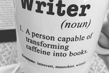 """be writing"""