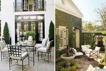 [ pool & patio ] / by Penny Wright