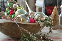 Christmas Decor / by Gloria M.