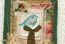 Altered Art Ideas / by Gloria M.