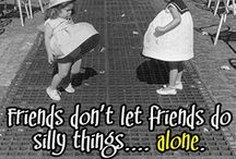 friendship / by Suzy Poynter