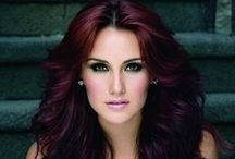 hair dos I like or would like to have / by Suzy Poynter
