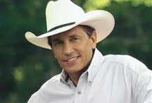 favorite country singers / by Suzy Poynter