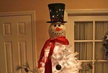 Christmas ideas / by Suzy Poynter