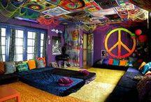 my girls room ideas / by Suzy Poynter