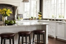 Hearth & Home / by Amy W