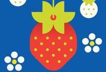 straw/jen/berry / My alter ego