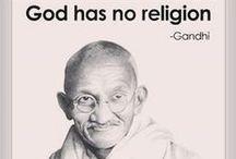 Spirituality & Buddhism