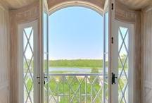 Glorianna's Home / Interior Design; Master bedroom, Bathrooms, Guest Rooms, details,China, Glassware, Decor.....etc.