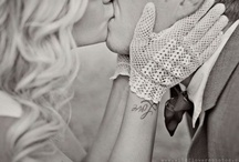 ALWAYS kiss me goodnight  / A kiss seals two souls for a moment in time.  ~Levende Waters