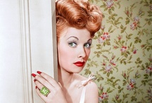 I Love Lucy! / I have always loved her. 