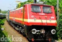 Indian Railways / Visit Indian Railway Pinterest dedicated to Indian Railways