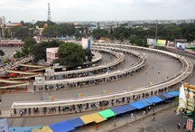 Bangalore / The beautiful mess known as India's IT capital