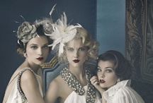 Style me Vintage. Fashion / The very best in vintage Fashion. Hair. Accessories. Jewelry.