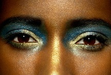 Blue and Gold. Inspiration