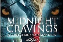 Night Life / #Paranormal, #Vampires, #Werewolves, #Harlequin, #Romance, #books, #read, #women, #publishing / by Harlequin Books