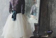 Pretty Clothes :) / by Christina Chapman