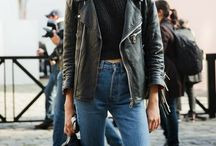 01. fashionable folk