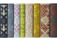 My Fav Books / alcuni dei miei libri preferiti...