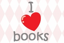 For the LOVE of Books! / Because we all do :) #Harlequin, #Books, #Women, #Publishing / by Harlequin Books