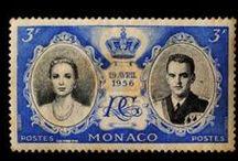 Stamps / by Jean Romanek