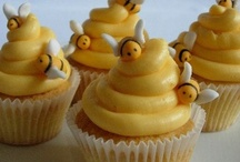 Delightful cakes and baking/decorating tips / by Kate Cox