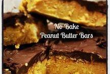 Peanut Butter Heaven
