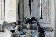 Halloween Homegoods Collection