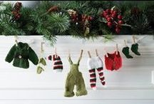 Winter & Christmas Homegoods Collection