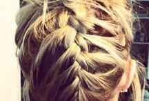 Hair :;: / by Ashley Savard