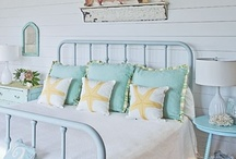 bedroom ideas.. / by Ashley Savard
