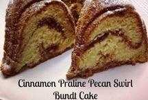 Bundtalicious Bundt Cakes