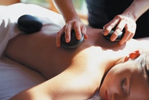 SPA.RELAXATION. / event inspiration