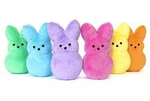 Peep Treats & Easter Fun #PeepsFan / A collection of fun sweet treats for Easter. #PeepsFan This board is sponsored by PEEPS AND COMPANY® ( http://peepsandcompany.com)
