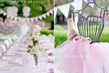 Ballerina Events  / *sigh....someday my little girl will come