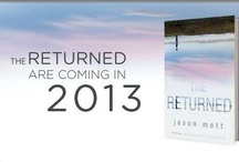 The Returned / All over the world, people's loved ones are returning from the beyond. No one know why how or why this is happening… #thereturned / by Harlequin Books