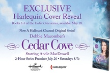 Cedar Cove / by Harlequin Books