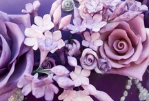 COLOR ME: Shades of Purple