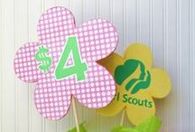 Girl Scouts~Cookies