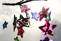Girl Scouts~Crafts & Holidays